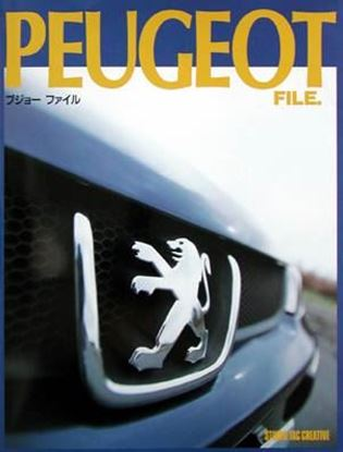 Picture of PEUGEOT FILE