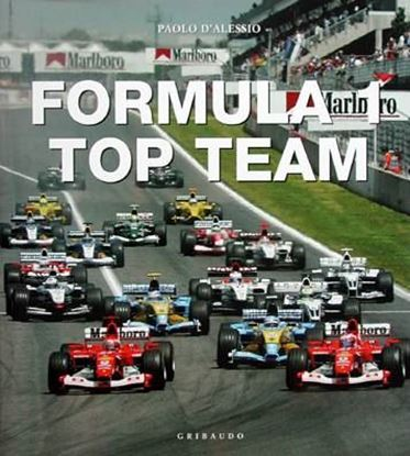 Picture of FORMULA 1 TOP TEAM