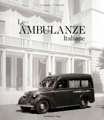 Picture of LE AMBULANZE ITALIANE