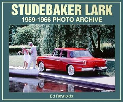 Immagine di STUDEBAKER LARK 1959-1966 PHOTO ARCHIVE