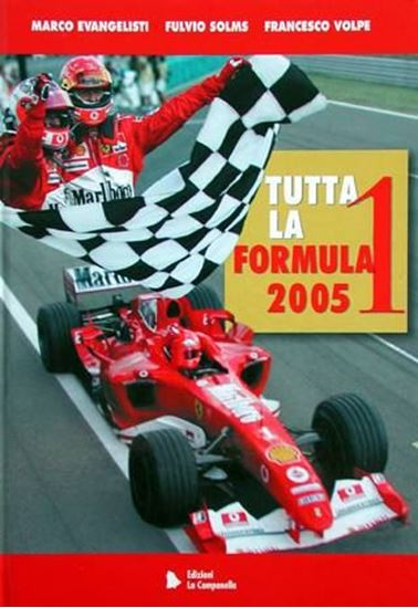 Picture of TUTTA LA FORMULA 1 2005