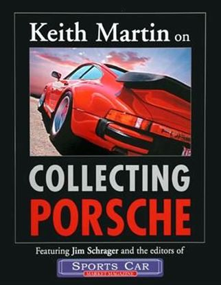 Immagine di KEITH MARTIN ON COLLECTING PORSCHE