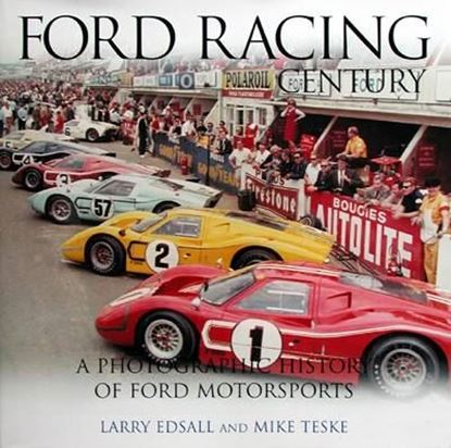 Immagine di FORD RACING CENTURY