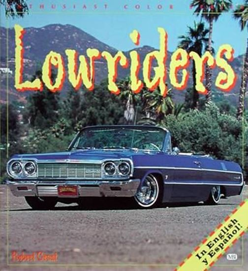 Picture of LOWRIDERS