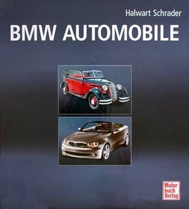 Picture of BMW AUTOMOBILE
