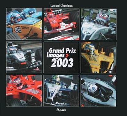 Picture of GRAND PRIX IMAGES 2003
