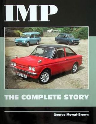 Immagine di IMP THE COMPLETE STORY