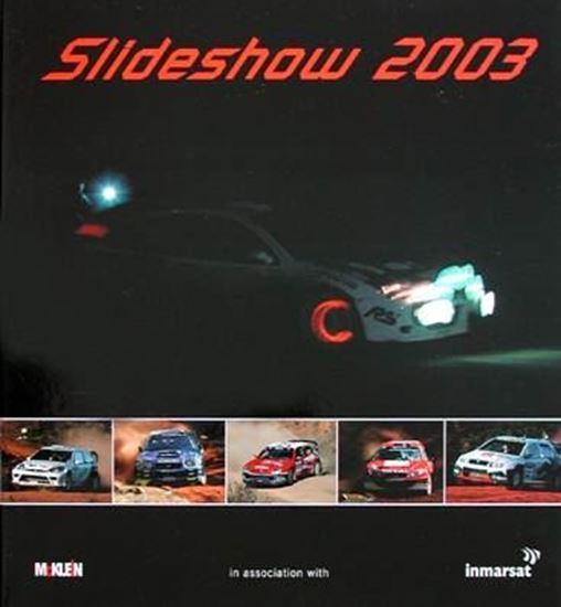 Picture of SLIDESHOW 2003