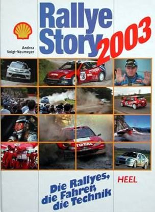 Picture of RALLYE STORY 2003