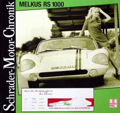 Picture of MELKUS RS 1000