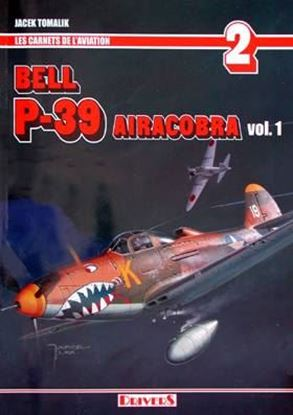 Picture of BELL P-39 AIRACOBRA VOL. 1