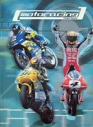 Picture of MOTORACING NEWS 2000