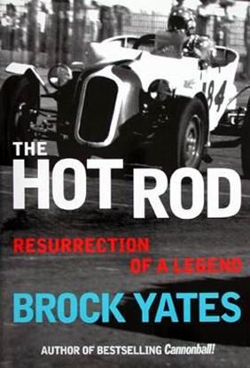 Immagine di THE HOT ROD RESURRECTION OF A LEGEND