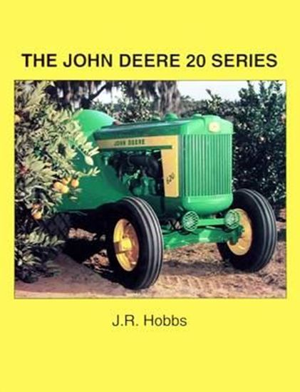 Picture of THE JOHN DEERE 20 SERIES