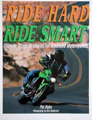 Immagine di RIDE HARD RIDE SMART