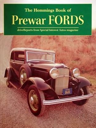 Immagine di THE HEMMINGS BOOK OF PREWAR FORDS