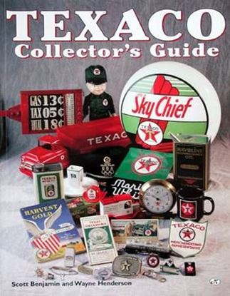 Immagine di TEXACO COLLECTOR'S GUIDE
