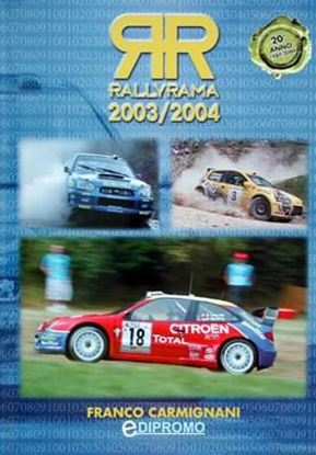 Picture of RALLYRAMA 2003/2004