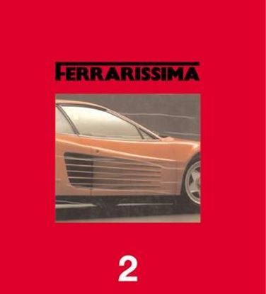 Picture of FERRARISSIMA N. 2 OLD SERIES Ristampa/Reprint