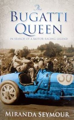Immagine di THE BUGATTI QUEEN IN SEARCH OF A MOTOR RACING LEGEND