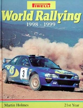Picture of WORLD RALLYING PIRELLI N. 21 1998/1999