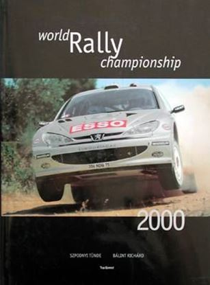 Immagine di WORLD RALLY CHAMPIONSHIP 2000