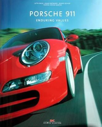 Immagine di PORSCHE 911 ENDURING VALUES