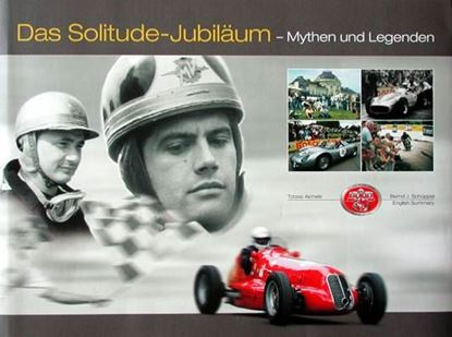Picture of DAS SOLITUDE JUBILAUM – Mythen und Legenden