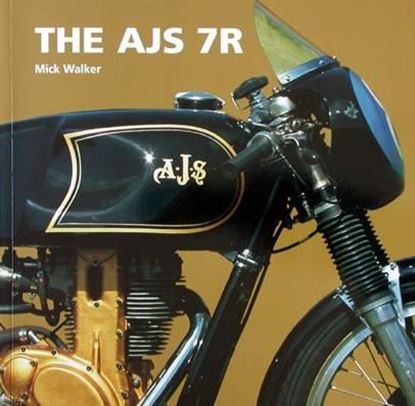 Picture of THE AJS 7R