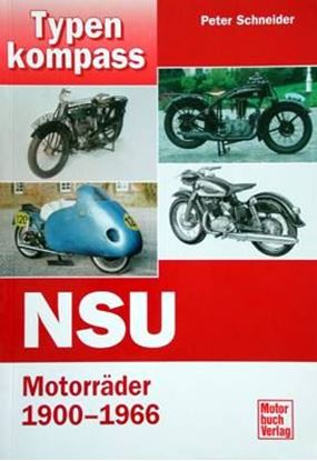 Picture of NSU MOTORRADER 1900-1966