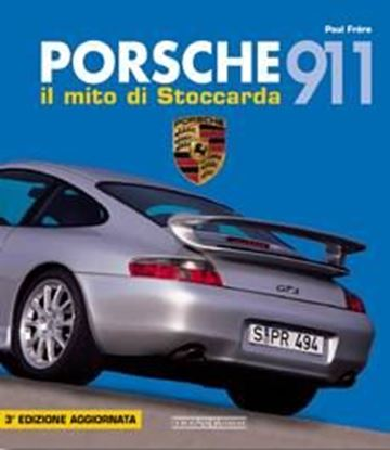Picture of PORSCHE 911 IL MITO DI STOCCARDA