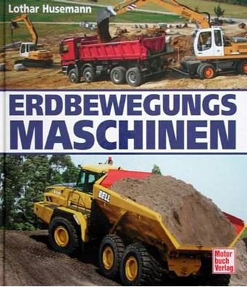 Picture of ERDBEWEGUNGSMASCHINEN