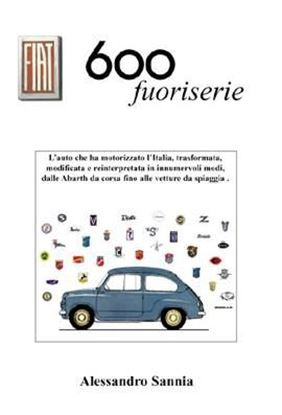 Picture of FIAT 600 FUORISERIE