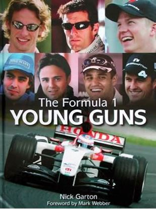 Picture of THE FORMULA 1 YOUNG GUNS