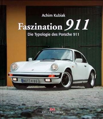 Picture of FASZINATION 911 DIE TYPOLOGIE DES PORSCHE 911