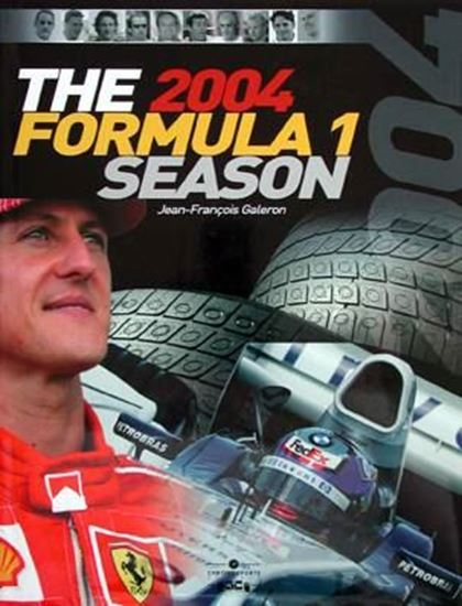 Picture of THE 2004 FORMULA 1 SEASON