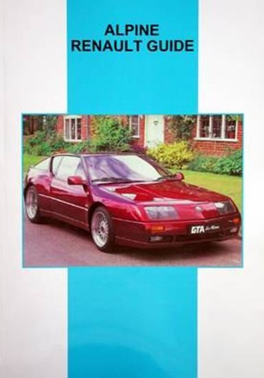 Picture of ALPINE RENAULT GUIDE