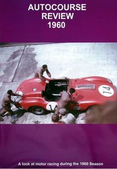 Immagine di AUTOCOURSE REVIEW 1960