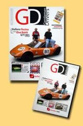 Picture of GD GENTLEMEN DRIVERS N. 2 – SETTEMBRE 2004