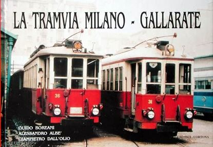 Picture of LA TRAMVIA MILANO-GALLARATE