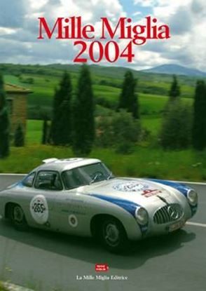 Picture of MILLE MIGLIA 2004