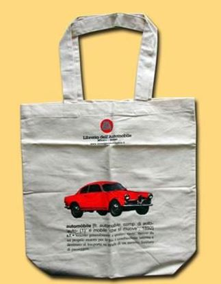 Picture of BORSA AUTO - Gadget