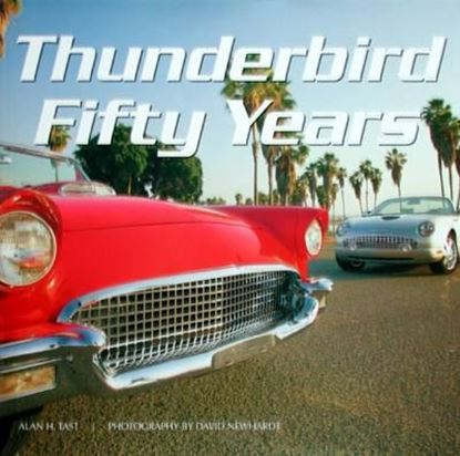 Immagine di THUNDERBIRD FIFTY YEARS