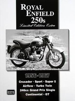 Immagine di ROYAL ENFIELD 250s 1956-1967 LIMITED EDITION EXTRA