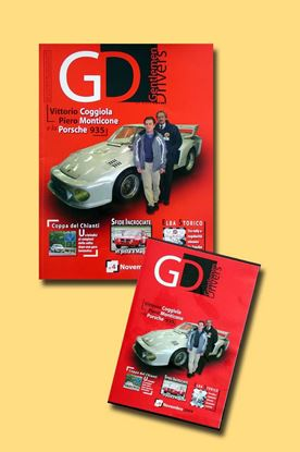 Picture of GD GENTLEMEN DRIVERS N. 4– NOVEMBRE 2004