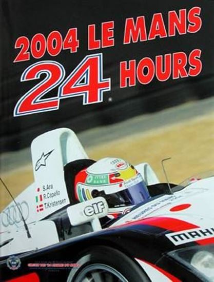 Picture of 2004 LE MANS 24 HOURS