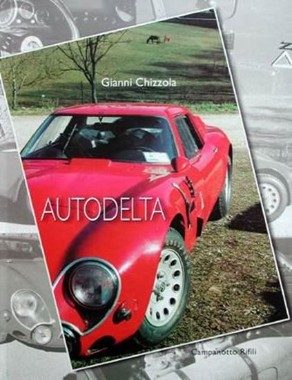 Picture of AUTODELTA