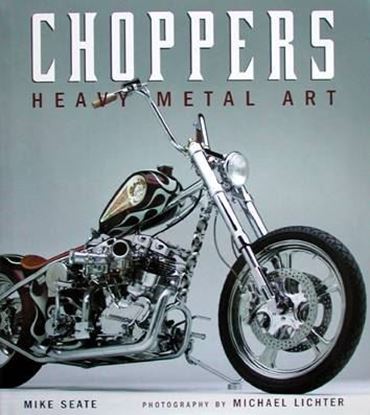 Immagine di CHOPPERS HEAVY METAL ART