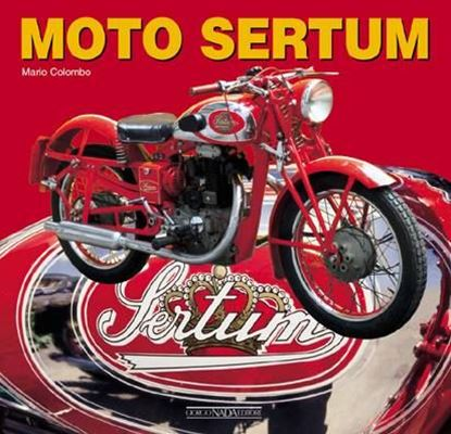 Picture of MOTO SERTUM