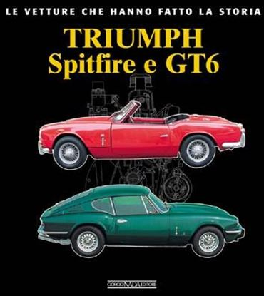 Picture of TRIUMPH SPITFIRE E GT6